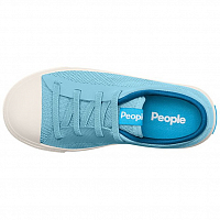 PEOPLE PHILLIPS JUNIOR BMB BL/PKT WHT