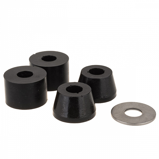 Бушинги CARVER CARVER BUSHING SET C5/CX.2 SS18 от Carver в интернет магазине www.traektoria.ru - 1 фото