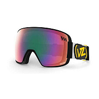 VonZipper ALT Wildlife (Trudef) Chrome