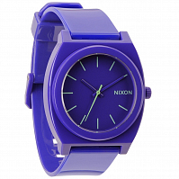 Nixon Time Teller P PURPLE