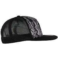 Volcom DON'T EVEN TRIP HAT BLACK