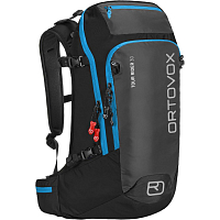Ortovox TOUR RIDER 30 BLACK ANTHRACITE