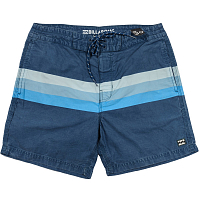 Billabong MOMENTUM LT 16 BLUE STEEL