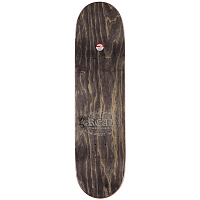 REAL SKATEBOARDS BRD ROYAL OVAL ISHOD