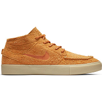 Nike ZOOM JANOSKI MID RM CRAFTED CINDER ORANGE/CINDER ORANGE-TEAM GOLD