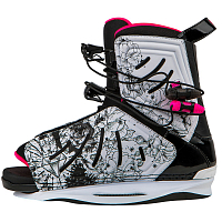 Ronix Halo Boot WHITE / BLACK / PINK