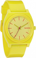 Nixon Time Teller P neon yellow