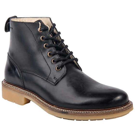 Ботинки MAKIA AVENUE BOOT FW19 от Makia в интернет магазине www.traektoria.ru - 2 фото