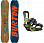 Burton M ALL-MOUNTAIN PACKAGE 4 0