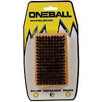 Oneball BRUSH - HORSE HAIR 3x5 ASSORTED