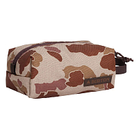 Burton ACCESSORY CASE DESERT DUCK PRINT