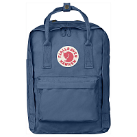 FJALLRAVEN KANKEN 13 BLUE RIDGE