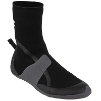 Billabong 3MM ABS COMP RT BOOT BLACK