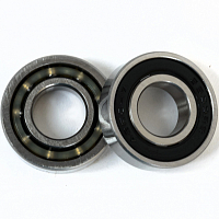 Bear STEEL BEARINGS ASSORTED