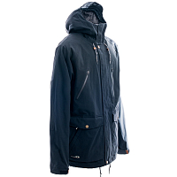 Holden ROAN JACKET BLACK