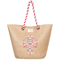 Roxy SUNSEEKER J TOTE NATURAL