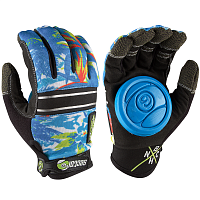 Sector9 BHNC - SLIDE GLOVES HAW