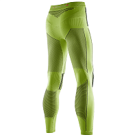 X-Bionic XB MAN ACC_EVO UW PANTS LONG Green Lime/Charcoal