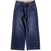 Roxy LULLABY SOUL J PANT MEDIUM BLUE