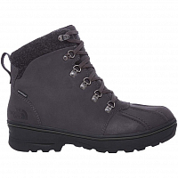 The North Face M BALLARD DUCK BOOT DKSHDWGY/PRSNBL