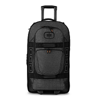 OGIO TERMINAL CHECKED LUGGAGE GRAPHITE