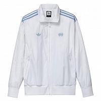 ADIDAS KROOKEDTOP WHITE/CLEAR BLUE