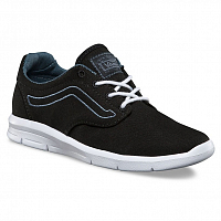 Vans Iso 1.5 (Canvas) black/dark slate