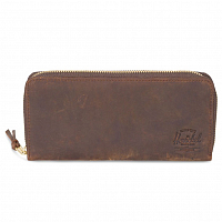 Herschel AVENUE LEATHER RFID NUBUCK