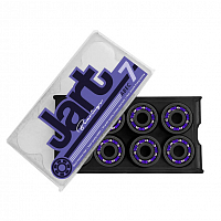 Jart ABEC 7 608 ZZ BEARINGS PACK ASSORTED