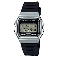 Casio F-91WM 7A