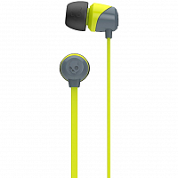 Skullcandy JIB Gray/Hot Lime