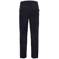 The North Face M PURIST PANT TNF BLACK (JK3)