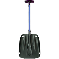 Black Diamond TRANSFER 3 SHOVEL GRAPE