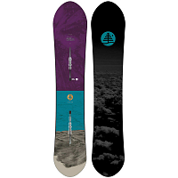 Burton FT DAY TRADER FW18 150