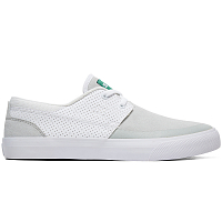 DC WES KREMER 2 S M SHOE WHITE/GREEN