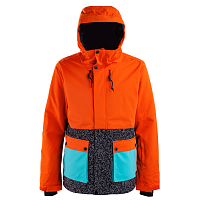 Billabong FIFTY 50 PUFFIN ORANGE