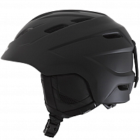 Giro NINE.10 MATTE BLACK