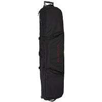 Burton WHEELIE LOCKER FW18 TRUE BLACK