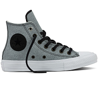 Converse Chuck Taylor All Star II BLACK/WHITE/WHITE