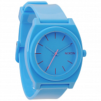 Nixon Time Teller P BRIGHT BLUE