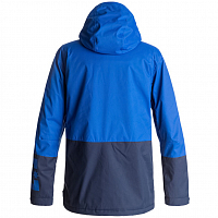 DC DEFY JKT M SNJT Nautical Blue