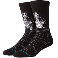 Stance BLUE REAPER GREETER BLACK