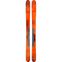 Salomon ROCKER 100 ORANGE