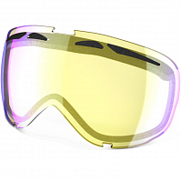 Oakley REPL. LENS ELEVATE DUAL VENTED 02-334 HI YELLOW