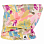 Burton YOUTH NECKWARMER FOREST FRIENDS