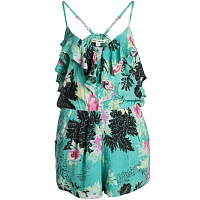 Billabong DREAM ESCAPE ROMPER JADE