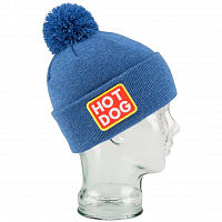 Coal THE VICE Heather Royal Blue (Hot Dog)