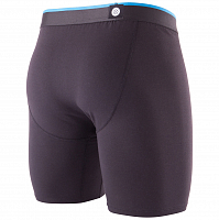 Stance THE BOXER BRIEF STANDARD BLACK