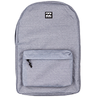 Billabong ALL DAY Pack GREY HEATHER