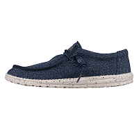 Dude WALLY SOX MICRO Steel Blue